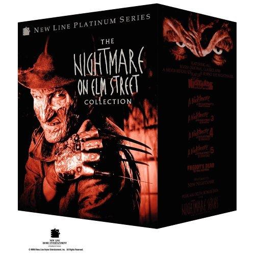 Nightmare-infiltrating murderous psychos